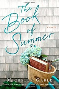 BookofSummer 198x300 - Four Books to Inspire You to Travel to the Beach
