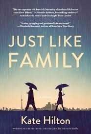 JustLikeFamily - Four Books to Inspire You to Travel to the Beach