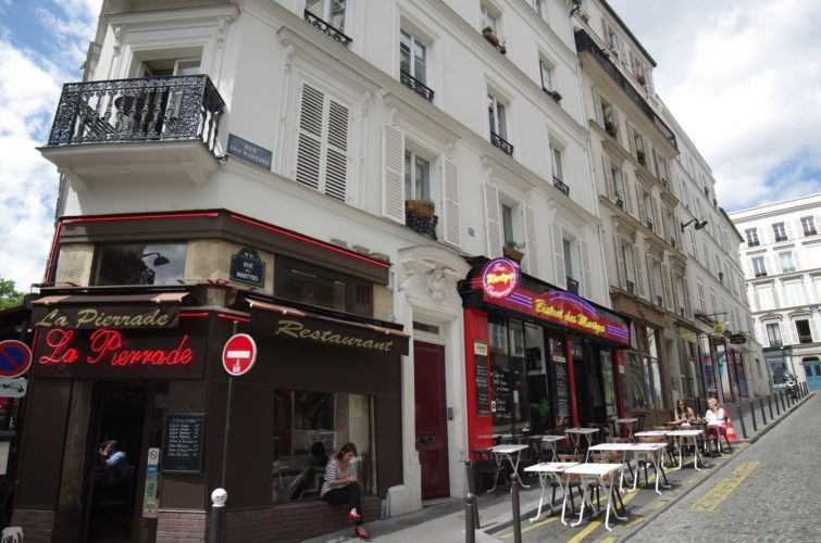 Image 3 Paris Rue des Martyrs 755x500 - INSIDE Paris: Things to See, Do and Eat