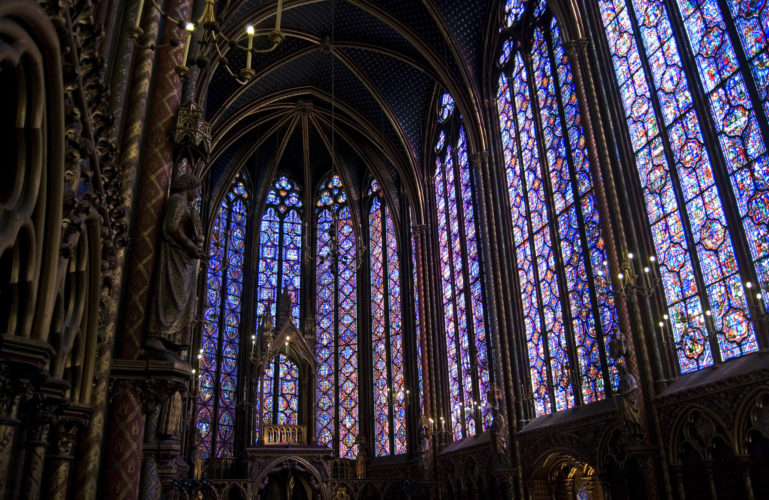 Image 4 Paris La Sainte Chapelle 769x500 - INSIDE Paris: Things to See, Do and Eat