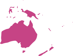 australia continent 300x231 - New Year Resolutions: Resolved!
