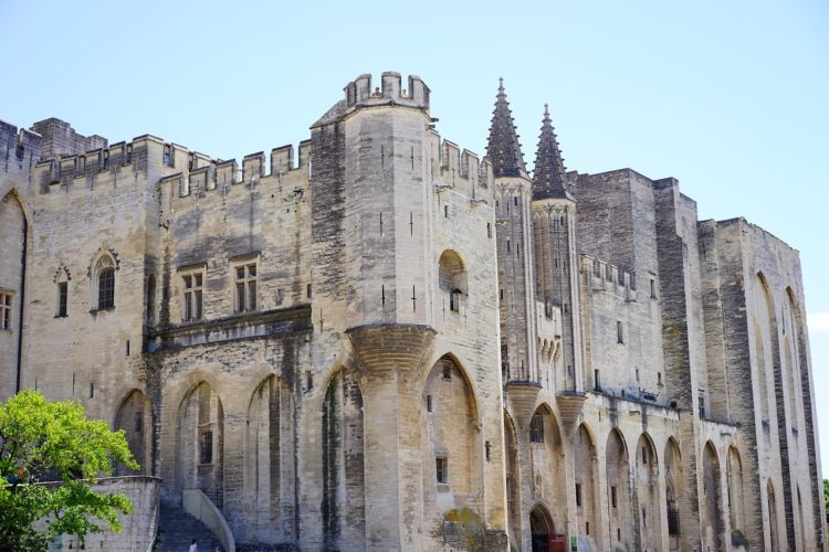 avignon 750x500 - South of France Treasures You Must Visit