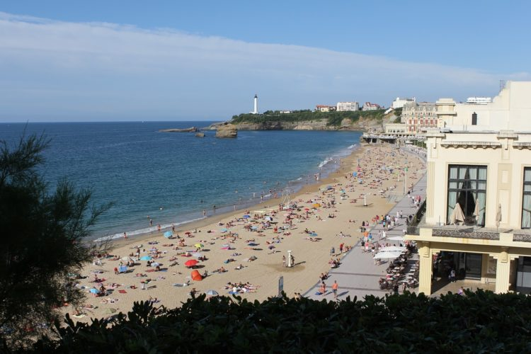 biarritz 750x500 - South of France Treasures You Must Visit
