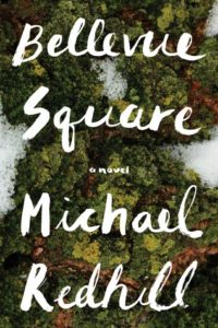 Bellevue Square by Michael Redhill and Penguin Random House offers a look at diverse Toronto neighbourhood, Kensington Market.