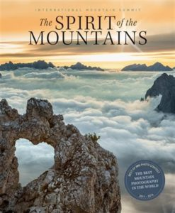 Be insipred to visit Scotland and other mountain ranges with The Spirit of the Mountain coffee table book by Firefly Books
