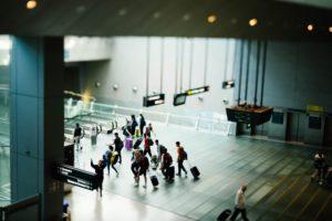 Long Haul Flight Survival Tips