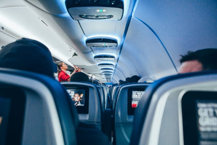 Long Haul Flight Survival Tips
