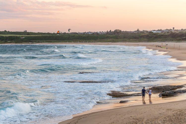 au surf 750x500 - Top Five Adventure Honeymoon Destinations