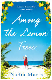 It's cold in Canada and for those lucky enough to be able to take an airplane ride, heat is just a couple of hours away. The rest of us have to be inspired to travel to a hot destination through books including this PGC Books Among the Lemon Trees.