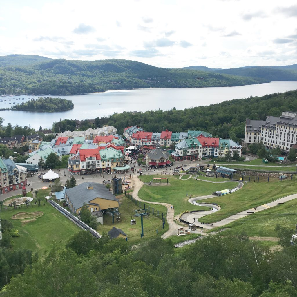 IMG 7303 1024x1024 - Enjoy Tremblant in All Seasons!