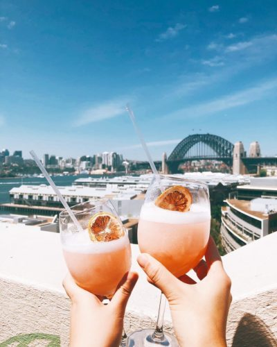 Image 5 Henry Deane Sydney 400x500 - Sydney's Best Rooftop Bars