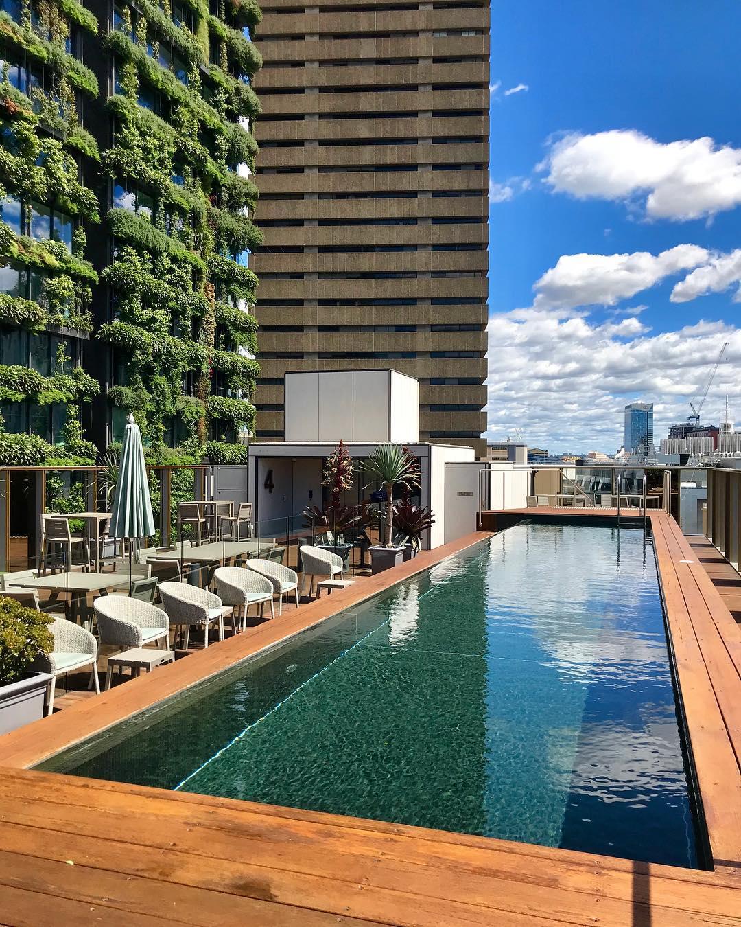Sydney's Top Ten Rooftop Bars | followsummer