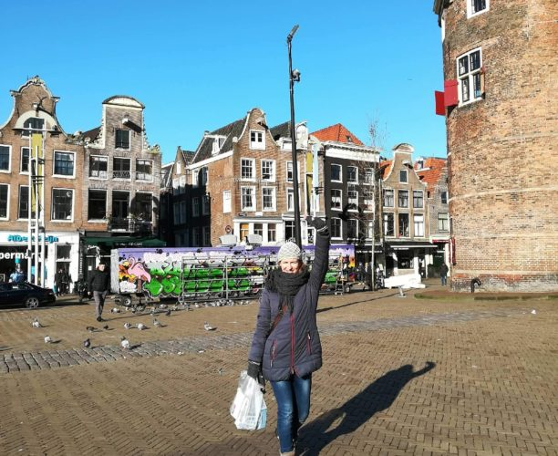 Zara 612x500 - A City Break in Amsterdam: Things to See, Do, and Eat