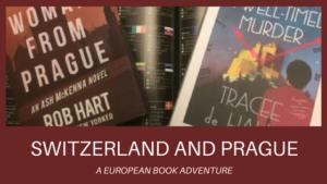 Europe Books