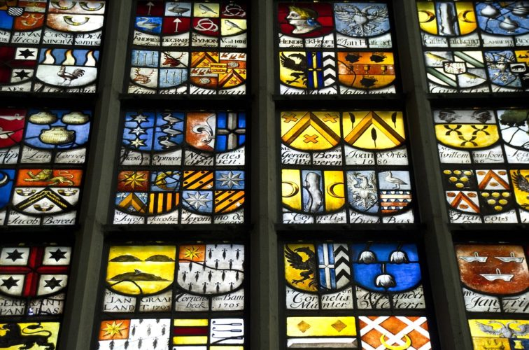 oude kerk 756x500 - A City Break in Amsterdam: Things to See, Do, and Eat