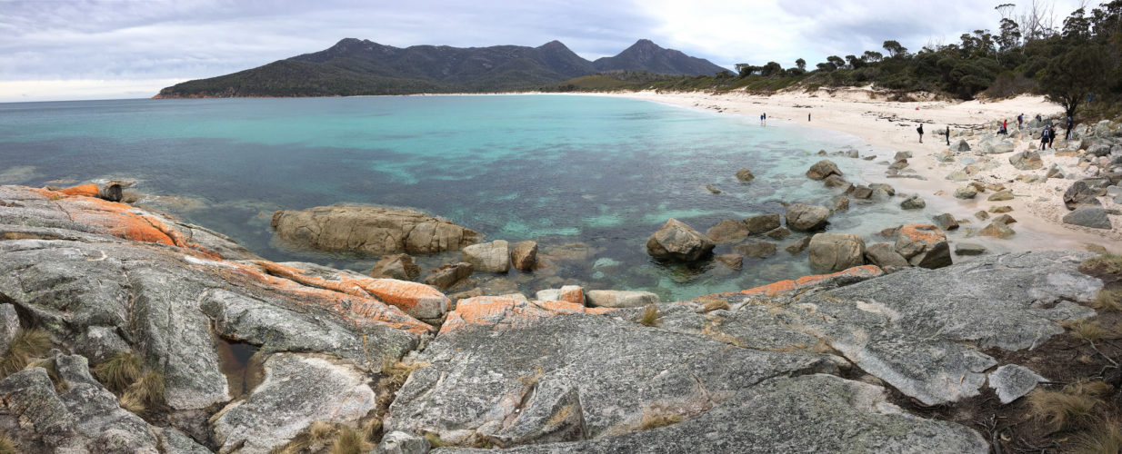 Image 5 Wineglass Bay 1234x500 - Top Beaches in Australia You Have to Visit