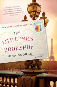The Little Paris Bookshop, written by Nina George, inspires you to see less traveled spots in France.