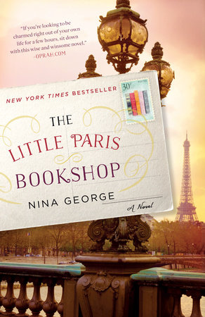 ParisBookShop - Exploring France and Greece on a European Book Tour