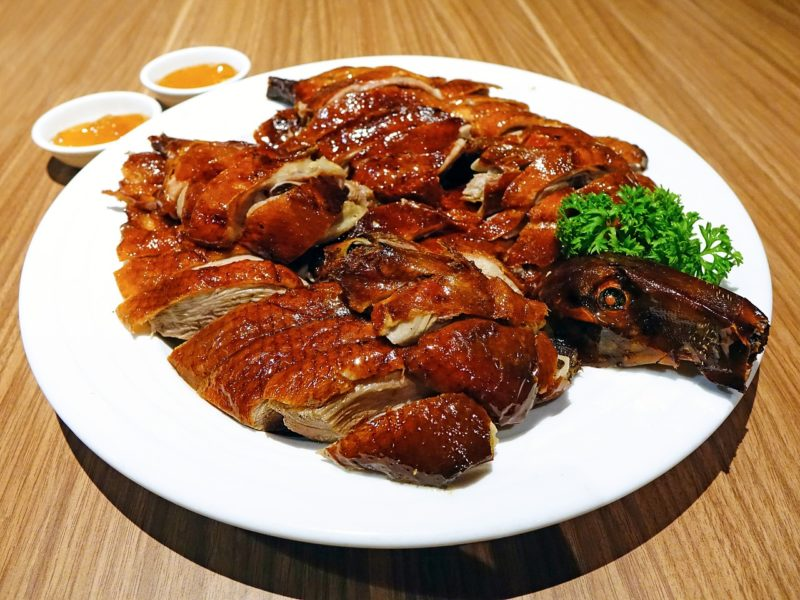 roasted duck 1508975 1280 1 800x600 - Hong Kong Culinary Tour