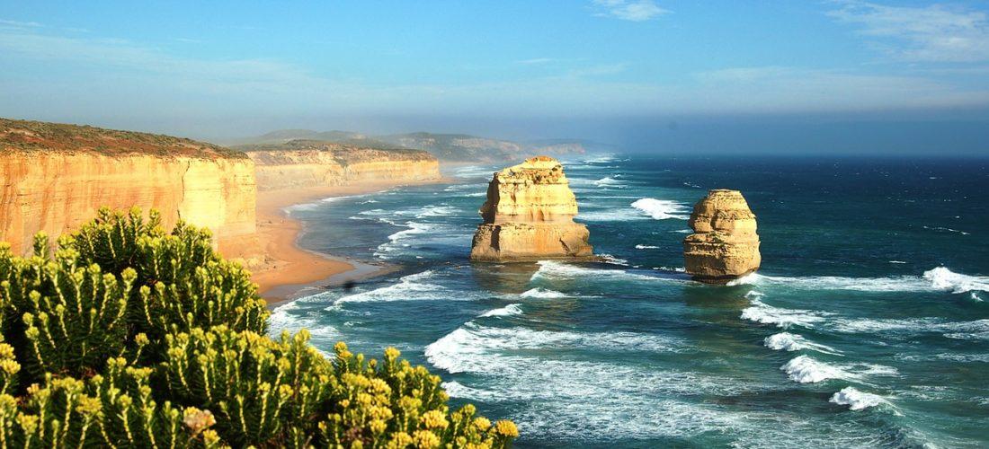twelve apostles 587818 1280 1100x500 - To Drive or Fly in Australia?
