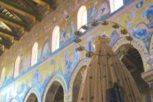 untitled 300x200 - PHOTOS: The Incredible Byzantine Mosaics of the Cattedrale di Monreale