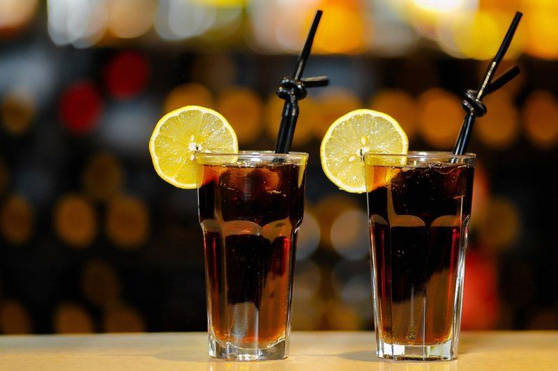 New York Cocktails