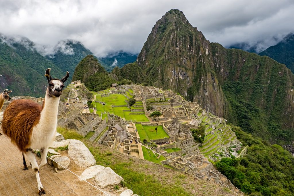 Image 6 Machu Picchu Peru 1024x682 - The 9 Best Travel Experiences Around the World