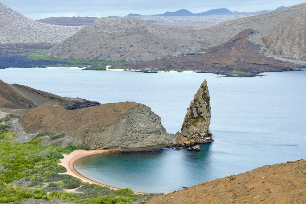 Image 8 Galápagos Islands 1 1024x682 - The 9 Best Travel Experiences Around the World
