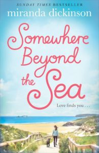 SomwhereBeyondSea 195x300 - Two Books That Will Inspire You to Travel to the Ocean