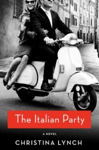 ITalianParty 198x300 - 2 Amazing Books on Tradition and Culture in Italy