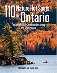 NatureHotSpots 236x300 - 5 Best Book Gift Ideas for Travellers
