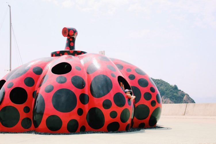 rena 1128857 unsplash 751x500 - 5 Amazing Ways To See Japan