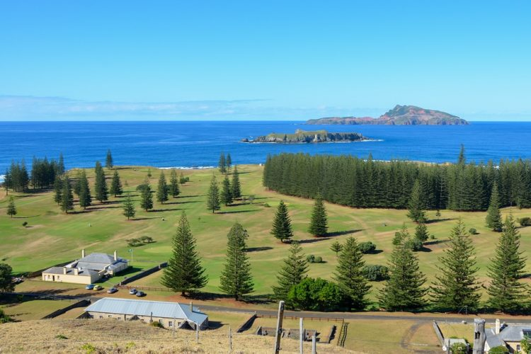norfolk island 2446296 1280 750x500 - Best Places to Visit in Australia This January