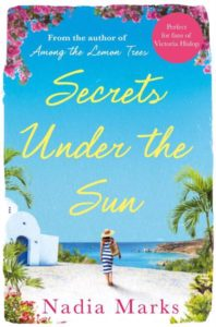 Secrets 198x300 - Spain and Cyprus: Books to Inspire Your Travel