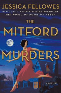 MitfordMurders 197x300 - Savouring the Sights and Tastes of France and England