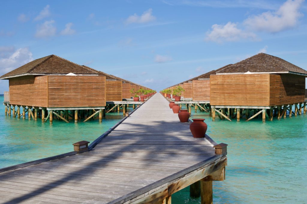 ZaraMaldives4 1024x683 - Travelling to the Maldives: Private Resort or Local Island?