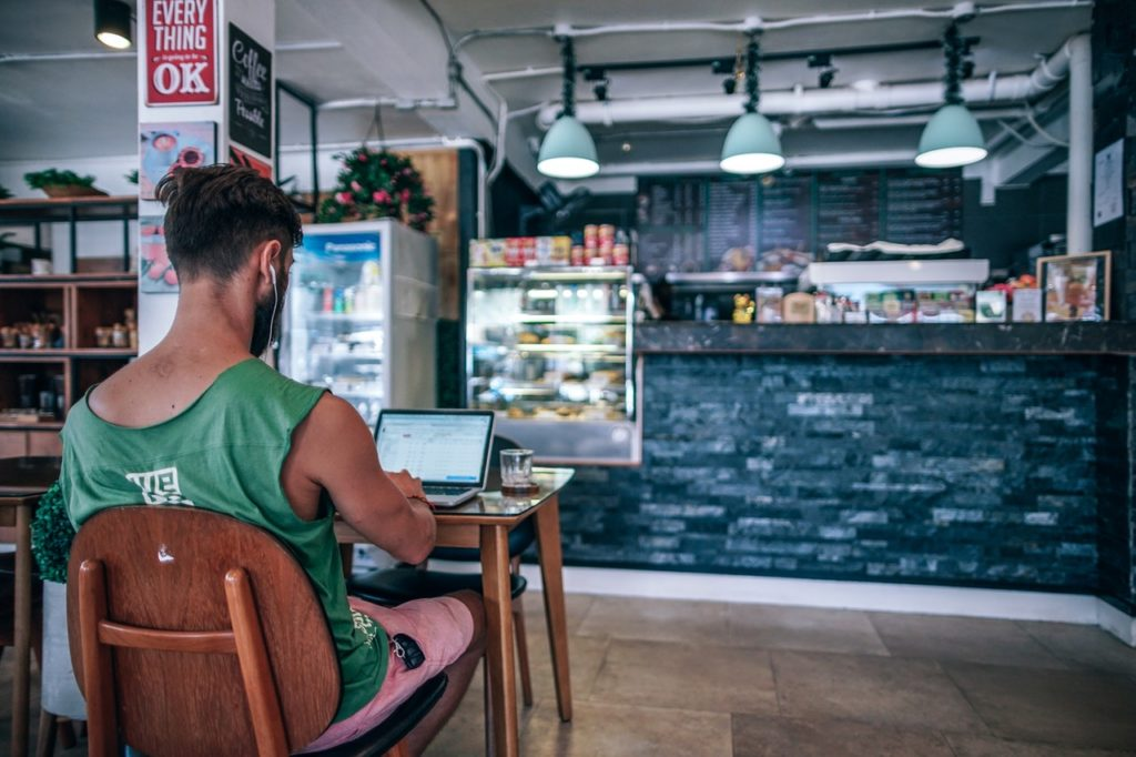 Image 4 Digital Nomad 1024x682 - A Digital Nomad's Guide To Working Anywhere