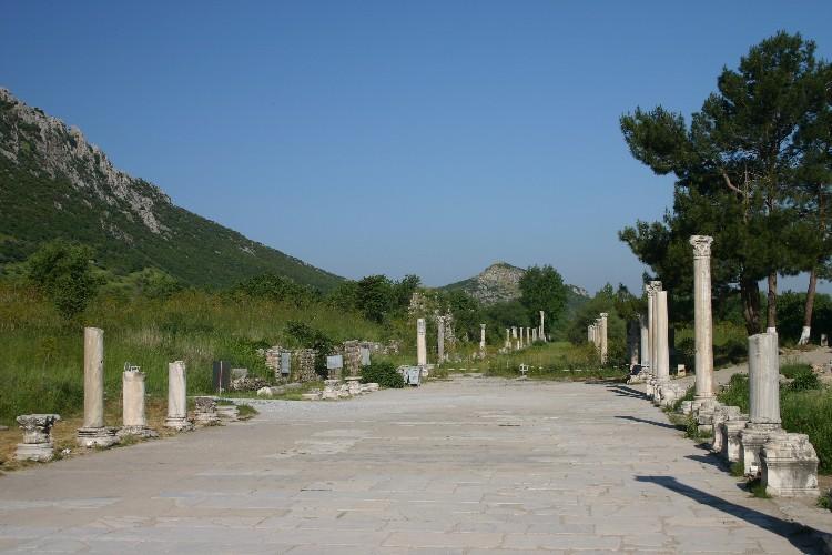 20040512002 1 - PHOTOS: Ephesus: Delightfully Deserted