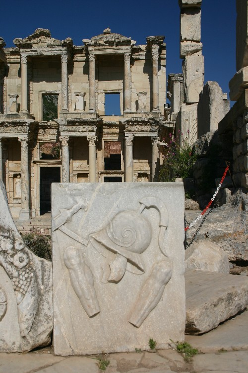 20040512003 1 - PHOTOS: Ephesus: Delightfully Deserted