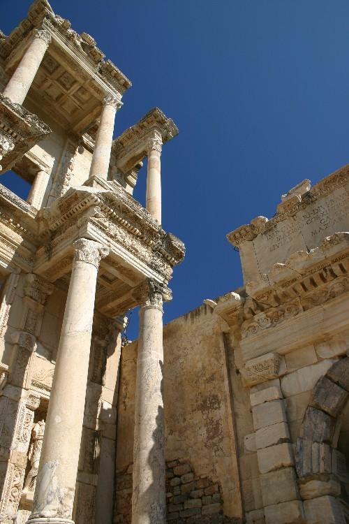 20040512005 1 - PHOTOS: Ephesus: Delightfully Deserted