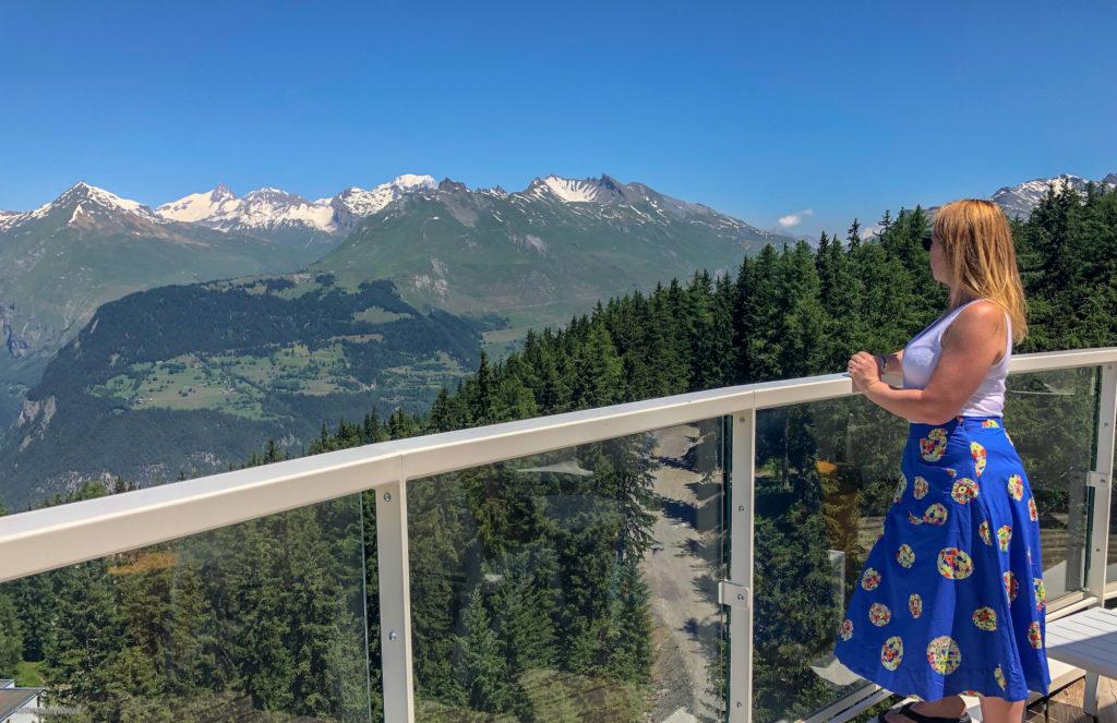 IMG 8014 1024x663 - Club Med Les Arcs Panorama: An Alpine Mountain Paradise
