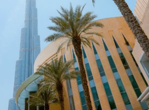 Dubai things to do in dubai
