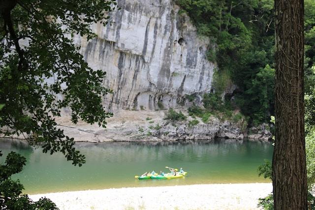Ardèche Travel Guide